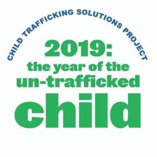 The Year of the Untrafficked Child is a public awareness campaign.
