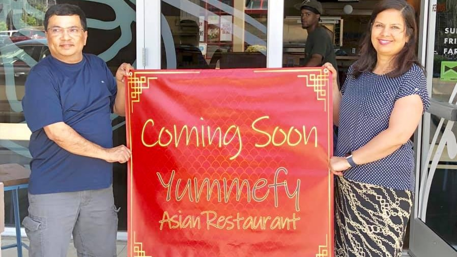 Chai Market is rebranding and opening new restaurant, Yummefy, at The Waites.