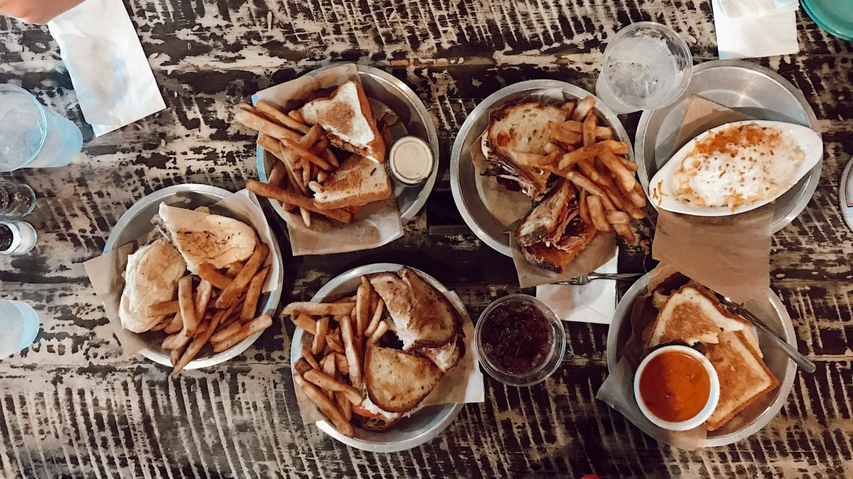 I joined a Birmingham dinner club with complete strangers – here's what we ate