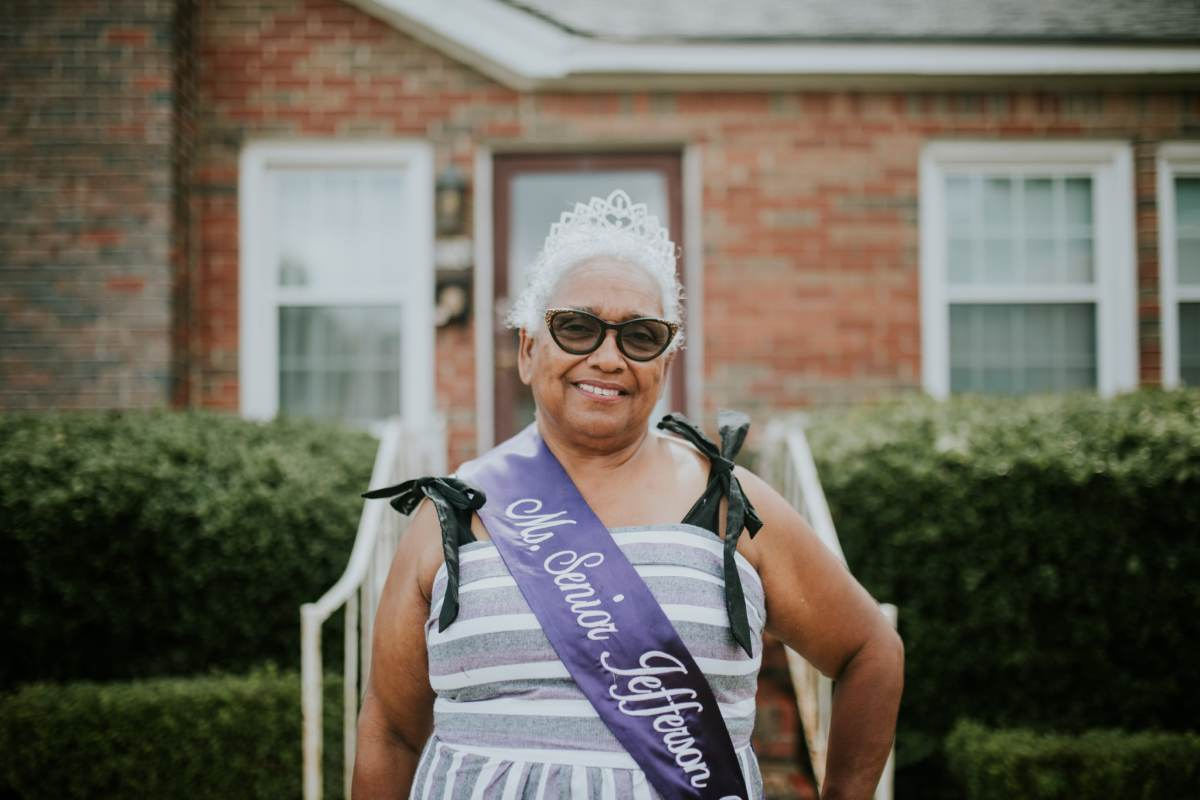 Take an inspirational Bicentennial journey with lifelong Jefferson County resident Patricia Russell-Hendrix