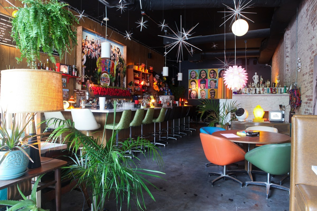 A guide to Birmingham's downtown bars