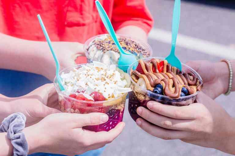 City Bowls' new location + more new businesses coming to Trussville