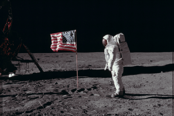 Did you know Alabama played a huge role in the first Moon Shot?