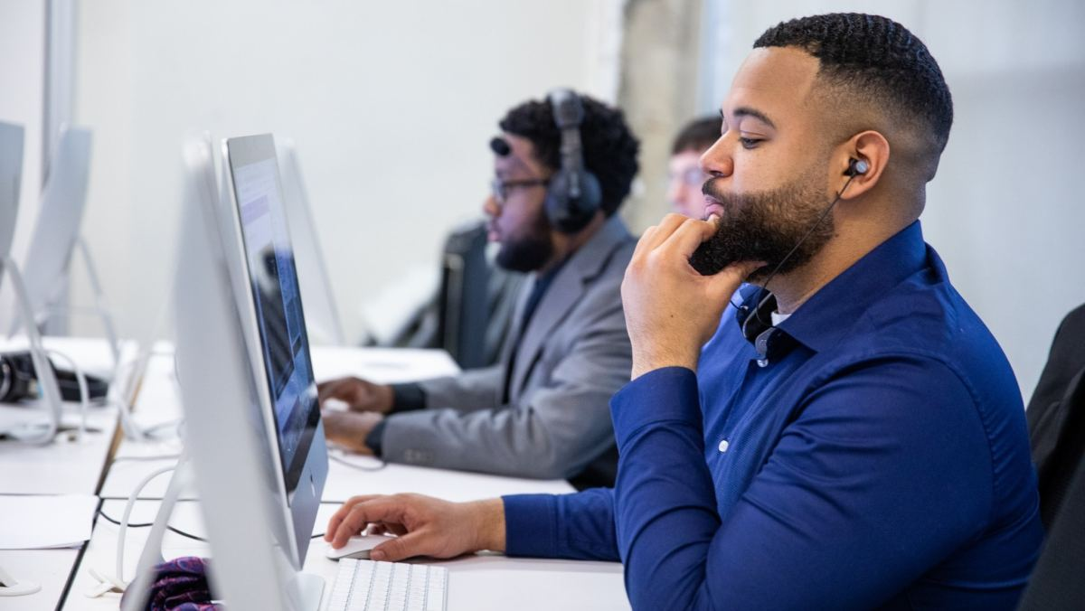 Earn while you learn: Innovate Birmingham to team up with Central Six AlabamaWorks for IT Apprenticeship Program. Apply by July 26!