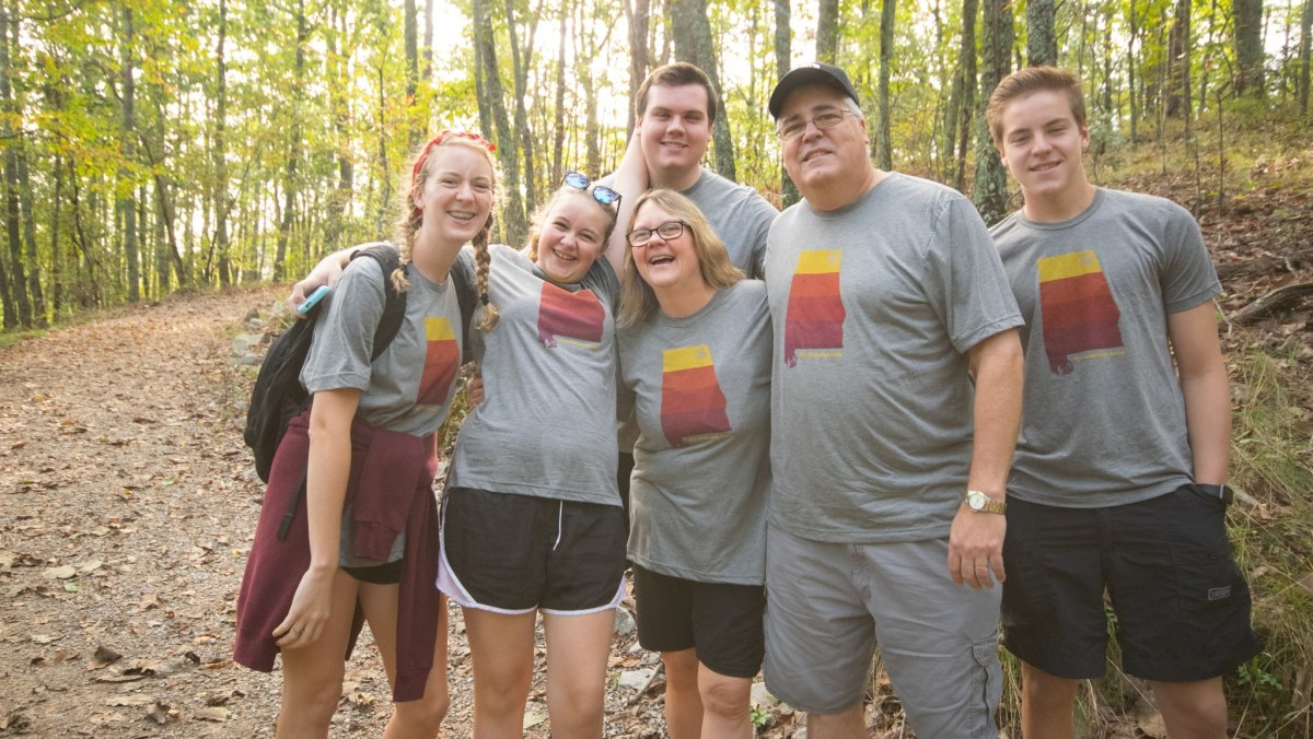 Looking for an adventure? Check out The Alabama Beta, a race that begins and ends in Birmingham