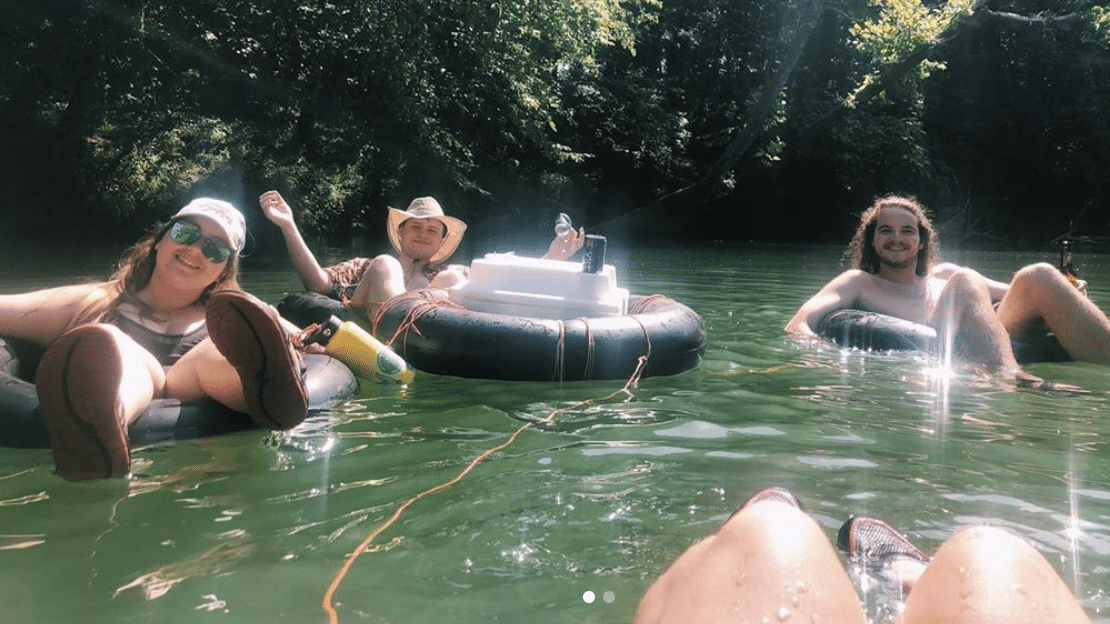 Floating the Cahaba, road tripping and more. Your definitive guide to staying cool this summer in Birmingham
