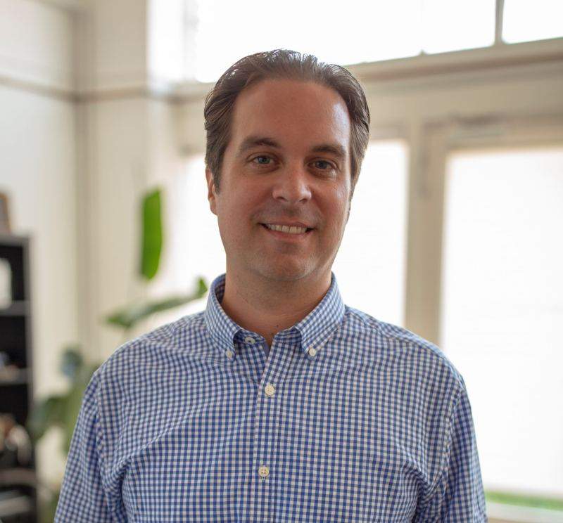 """Matthew Hottle of Redhawk Venture Group will be the moderator for this year's Slots Tech """"Next Level"""" panel."""