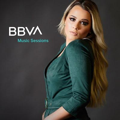 BBVA Music Sessions with Gabby Barrett