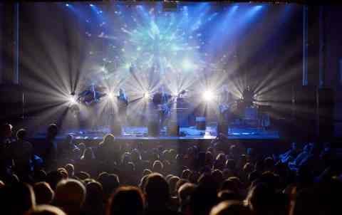 Black Jacket Symphony performing Pink Floyd