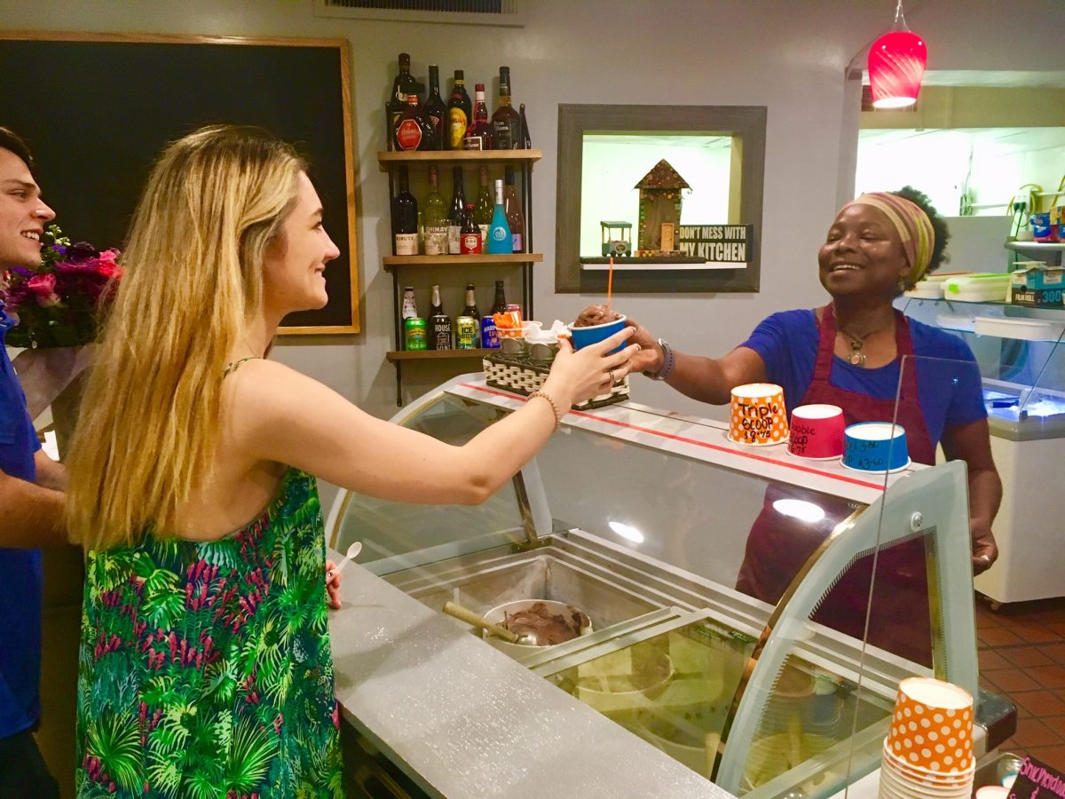 Homewood's Magic City Sweet Ice named best ice cream parlor in Alabama