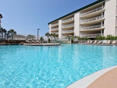 Dunes, ResortQuest vacation destination