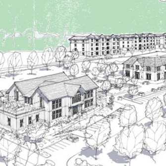 Major mixed-use development approved across from Pelham Civic