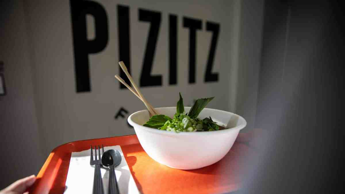 6 must-try dishes at The Pizitz Food Hall in Birmingham