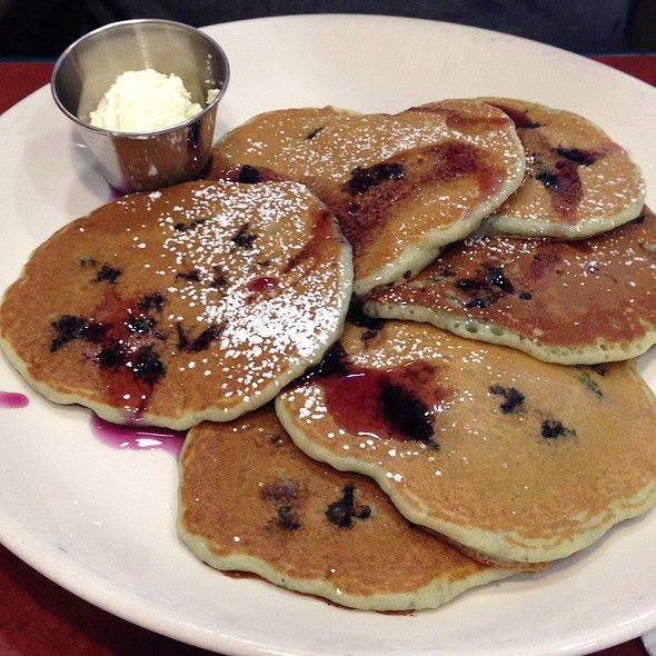Birmingham, The Original Pancake House, pancakes, brunch, breakfast, food