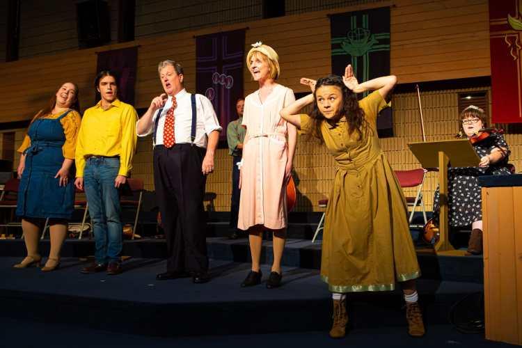 Birmingham, Birmingham Improv Theatre