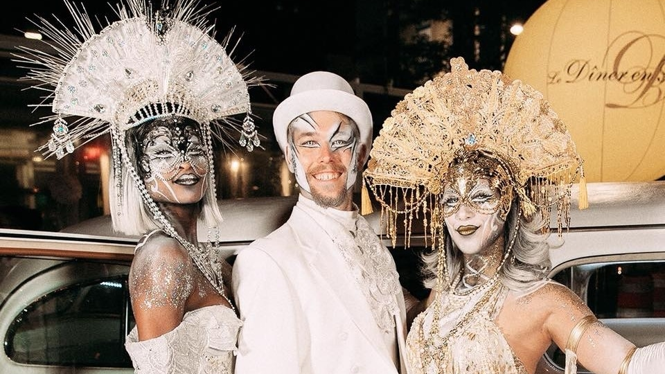 The countdown to Birmingham's inaugural Le Dîner en Blanc is on. 900 to attend!