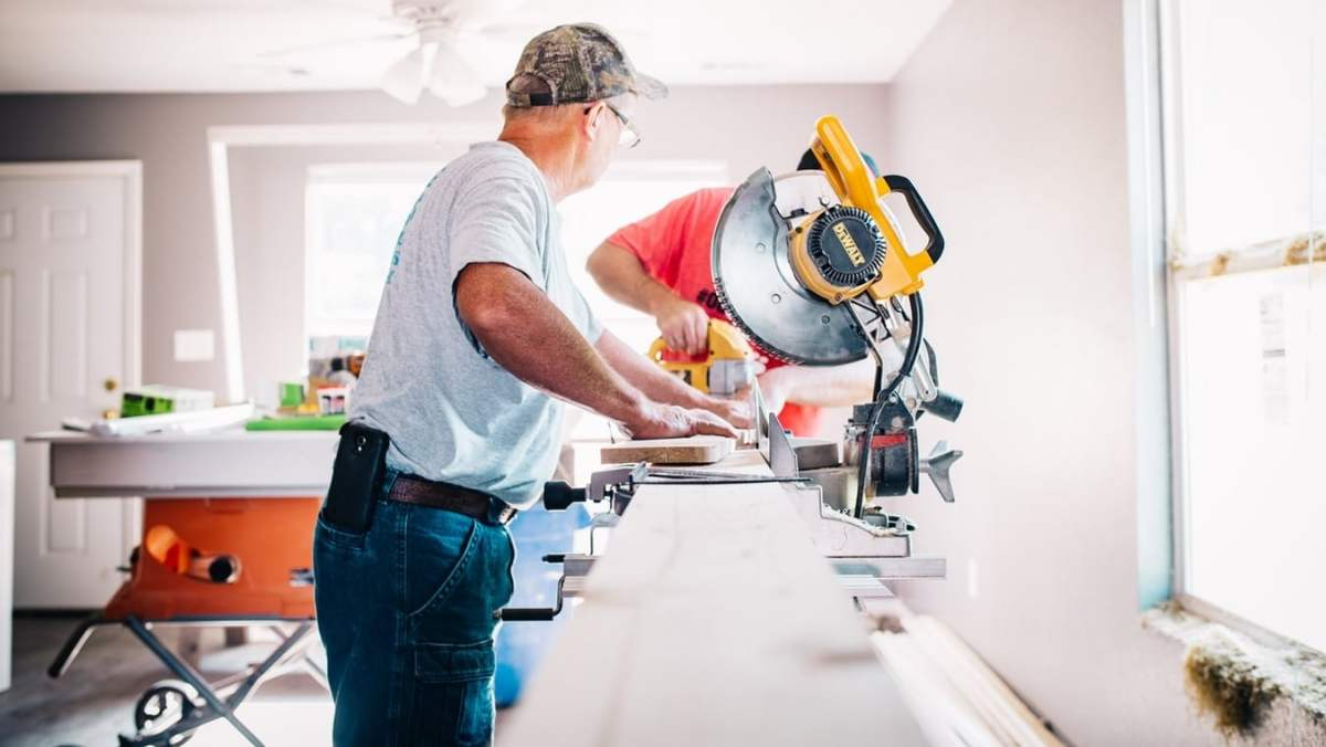 It's D.I.Y. season in Birmingham—but maybe you shouldn't take on home repairs alone