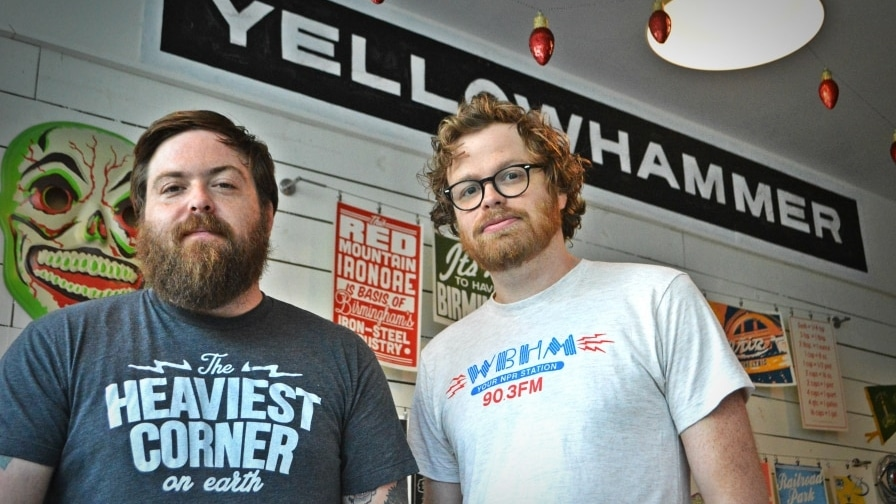 Birmingham print shop Yellowhammer Creative expanding with new location in Pepper Place