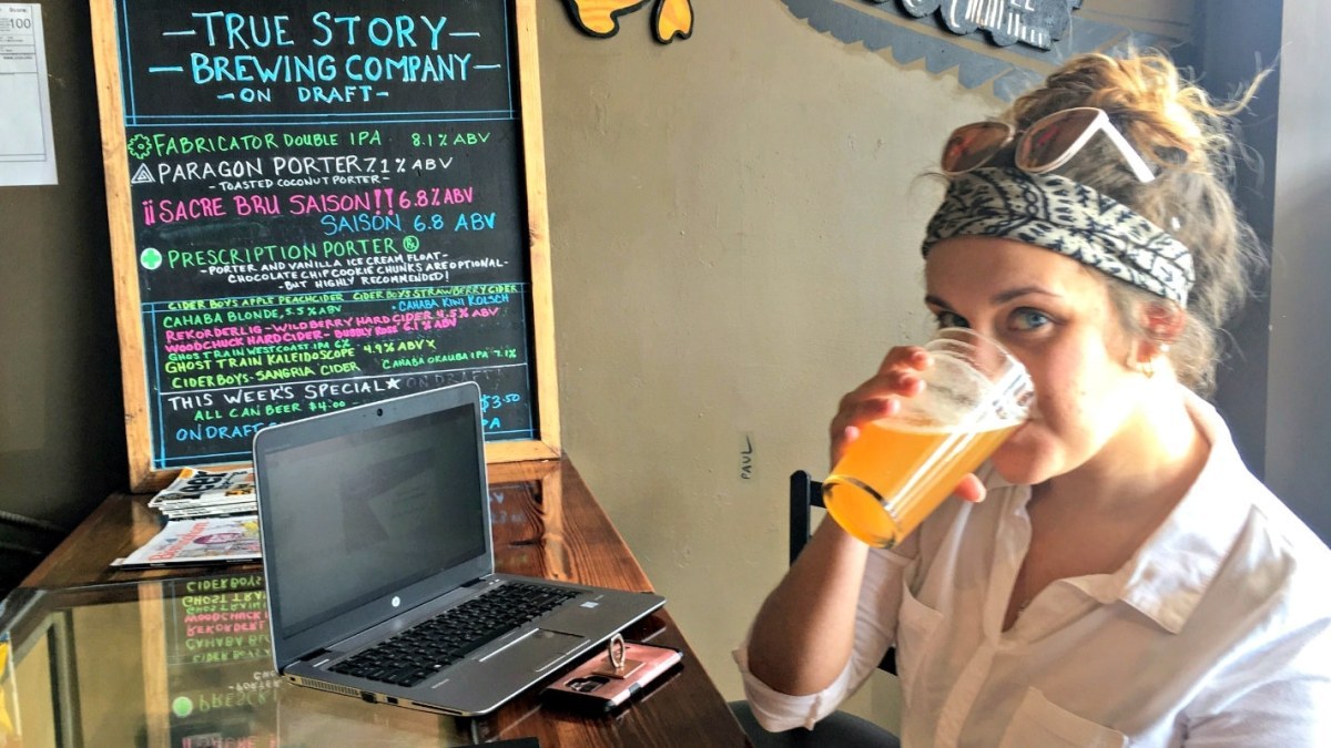 9 reasons True Story Brewing Company in Crestwood Village is truly fabulous