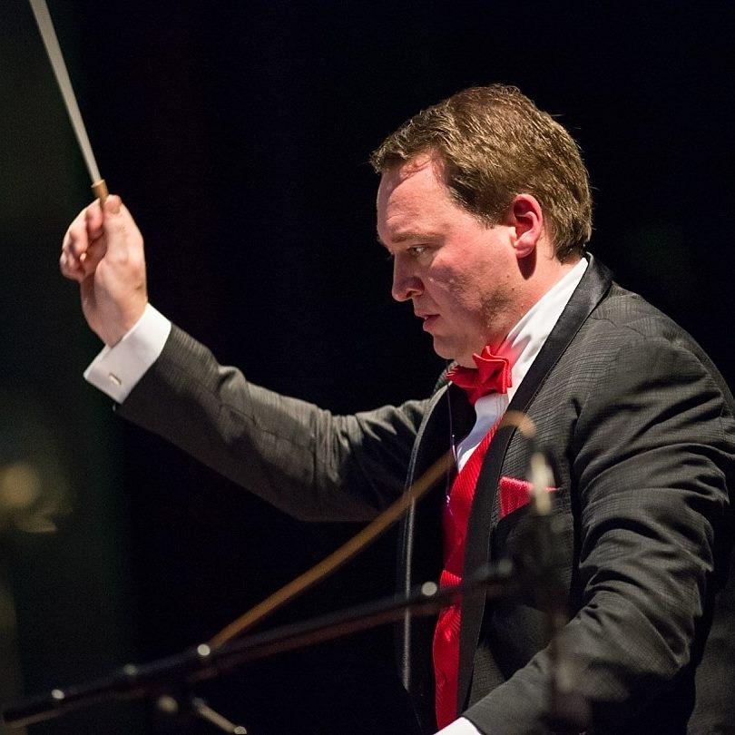 Ghostbusters in Concert Guest Conductor Erik Ochsner