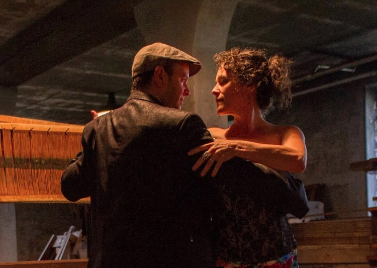 Tango is a form of Latin dance in Birmingham