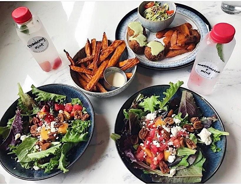 10 food allergy friendly restaurants in Birmingham