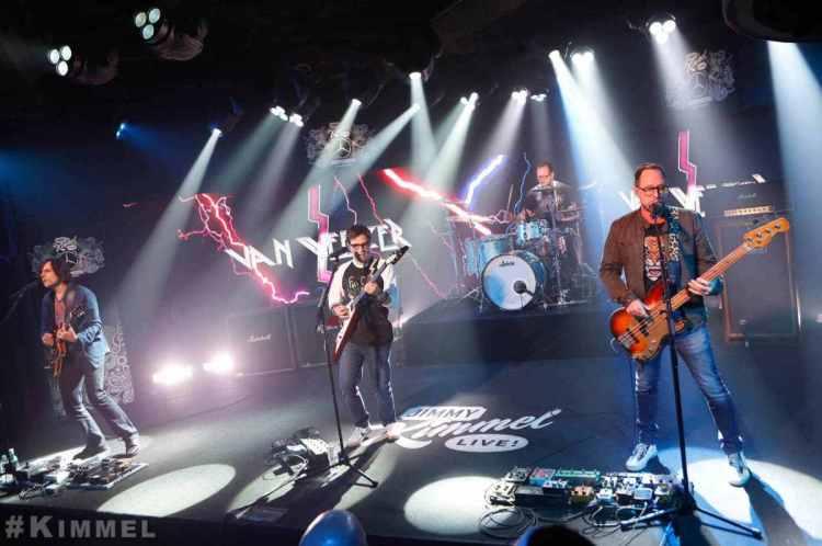 Birmingham, Weezer