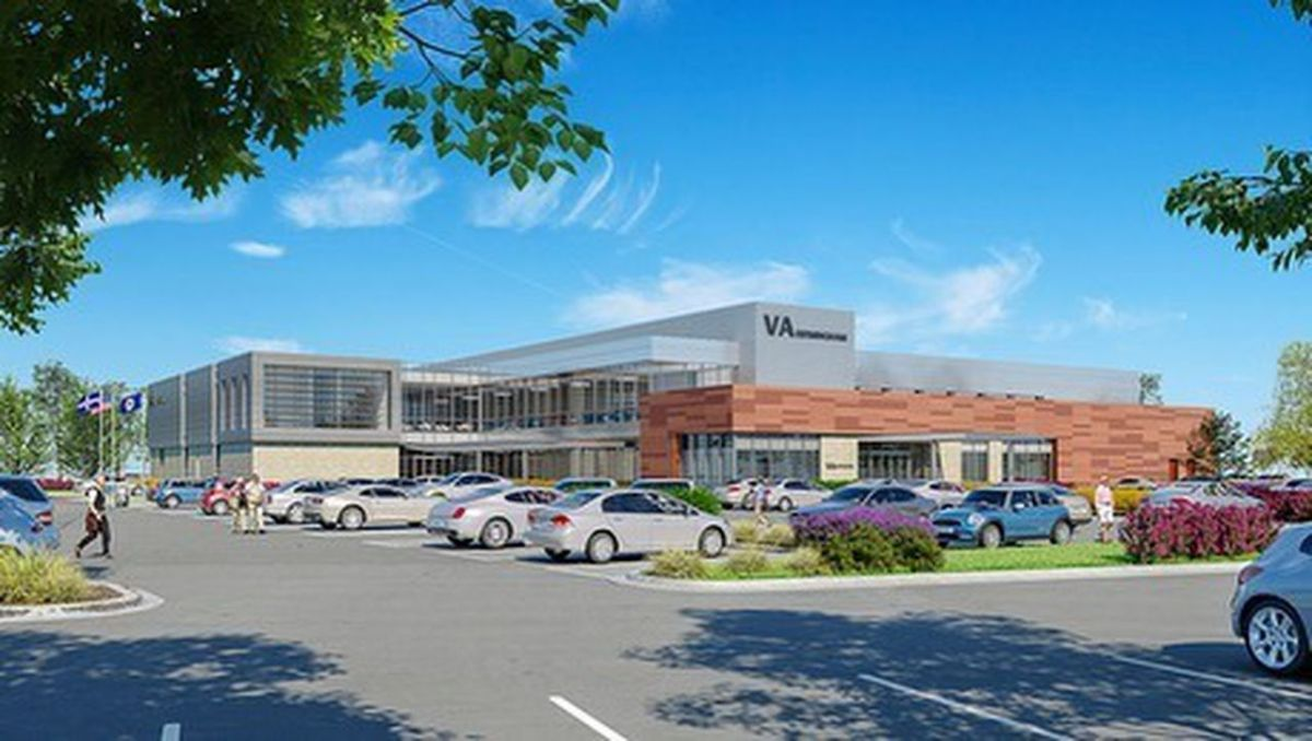 Birmingham VA Medical Center to open a new mental health clinic in Fall 2021