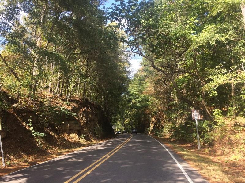 Birmingham, Driver's Way, drives, fall season, fall drives, Trussville