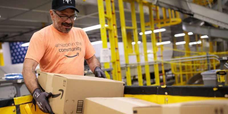 Birmingham, Amazon, Amazon Bessemer, jobs
