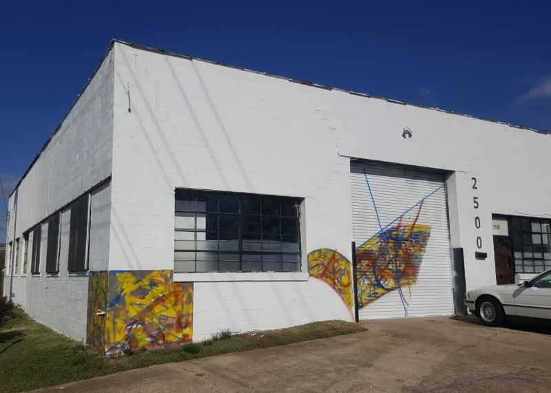 Studio 2500