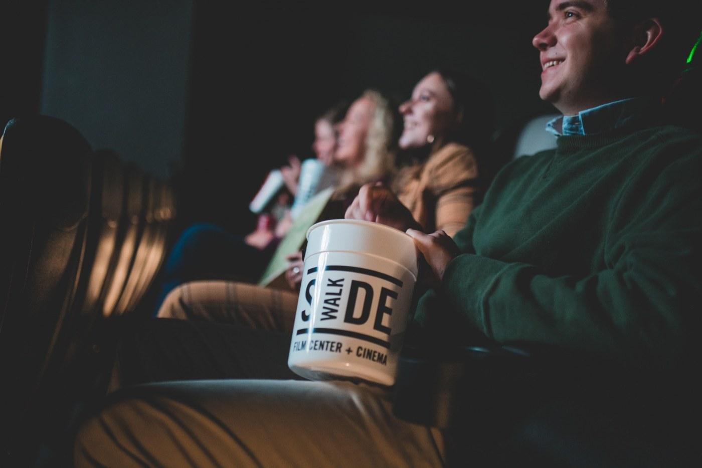 Sidewalk Film Center