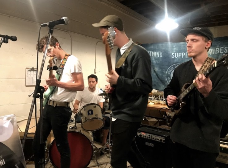 DIY music is a growing craze in Birmingham. Here are some venues we found.