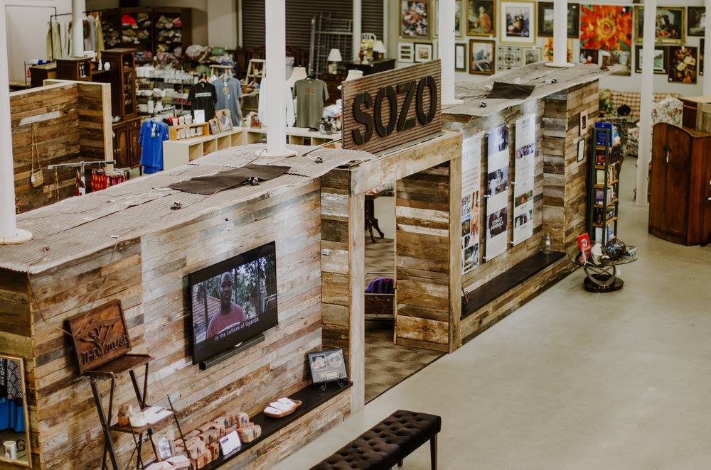 Check out these 5 micro-retail shops around Birmingham, including Sozo Trading Co.