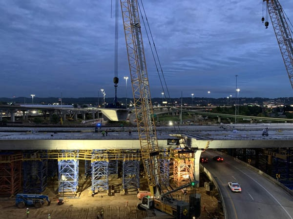 59/20 bridge construction will affect holiday travel in Birmingham