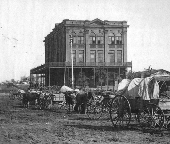 Alabama National Bank Building