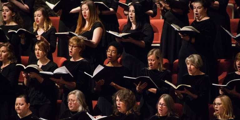 ASO Chorus