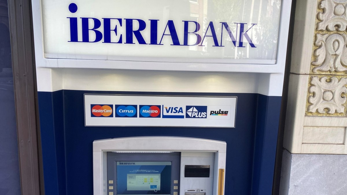 5 things you need to know about the IBERIABANK merger, including what it means for Birmingham