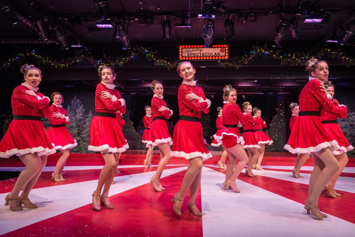 8 family-friendly holiday events in Birmingham, including RMTC's Holiday Spectacular