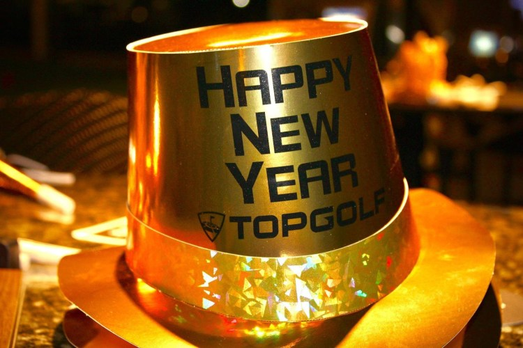 Birmingham, Topgolf Birmingham, New Years Eve, parties