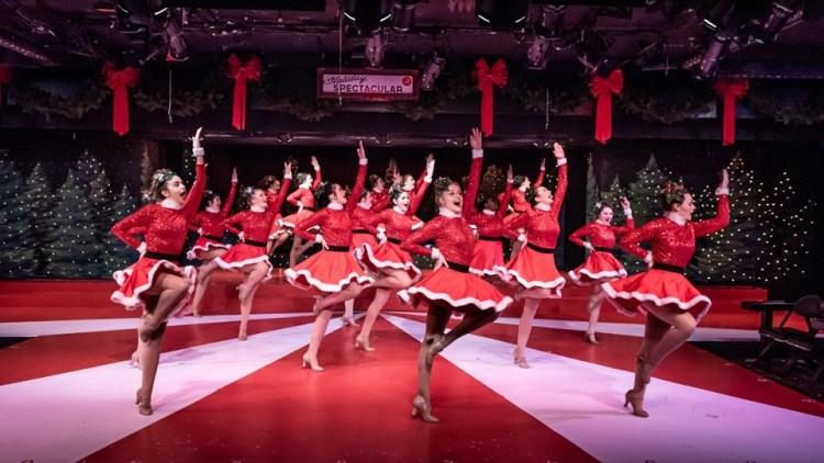 Birmingham, Red Mountain Theatre Company