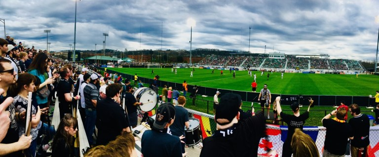 Your official guide to Birmingham spectator sports
