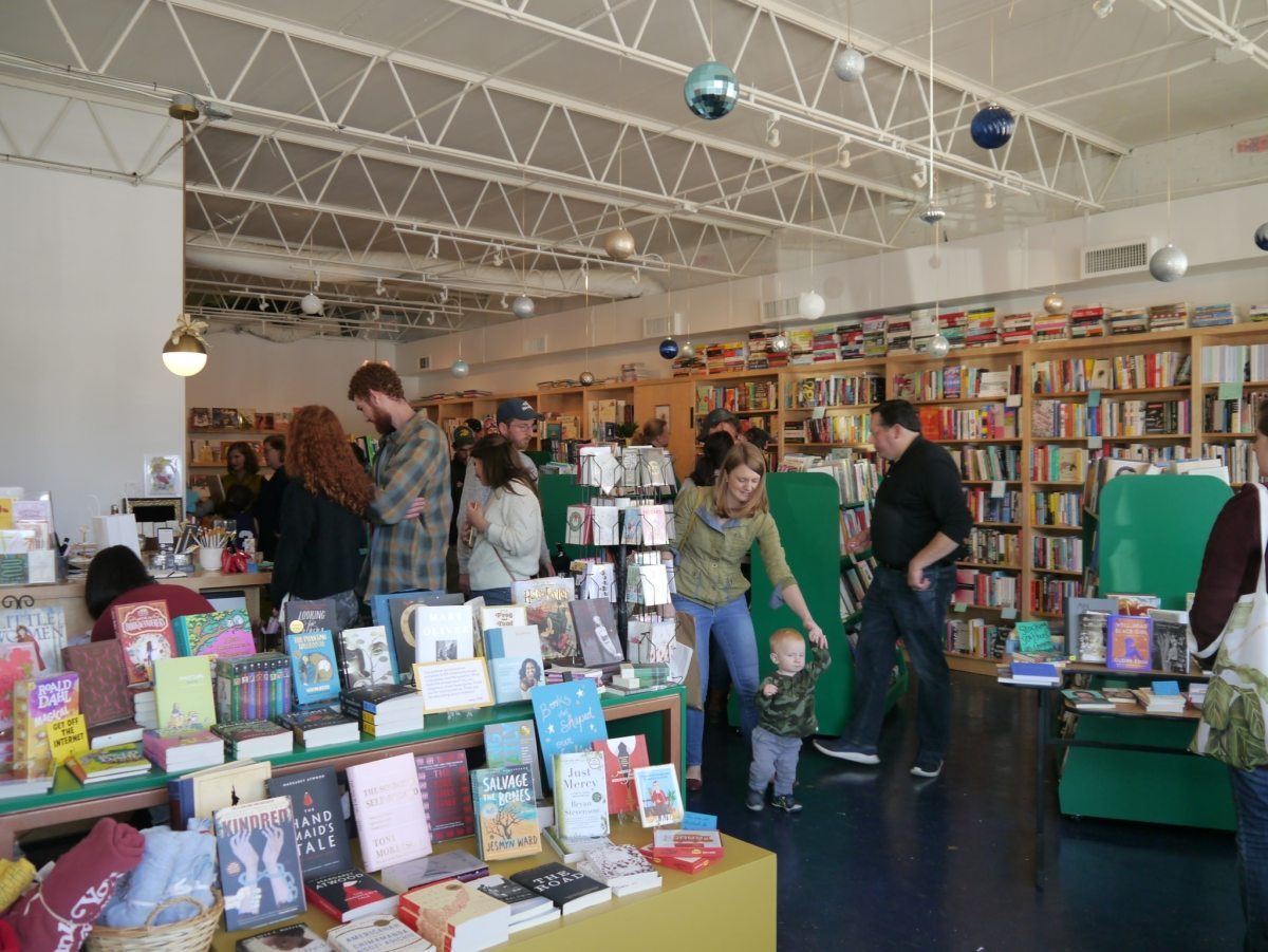 Thank You Books just opened in Crestwood! Here's everything you need to know about Birmingham's latest bookstore.