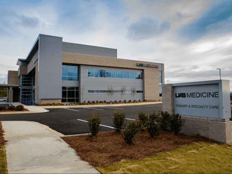 UAB Medicine Hoover Primary and Specialty Care