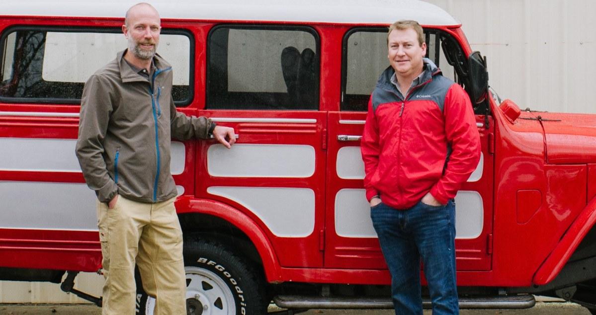 New business alert! Cahaba Cruisers imports international adventure vehicles to Birmingham