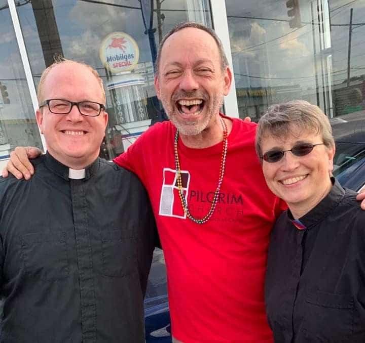 Rev. Jennifer Sanders of Beloved Community on Birmingham's 100% inclusivity score