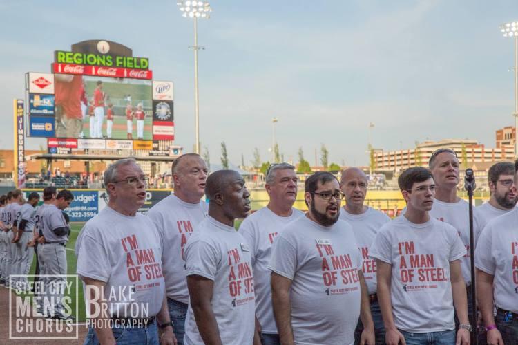 Steel City Men's Chorus