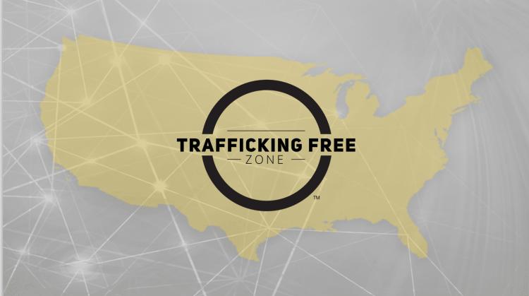 TraffickingFree Zone