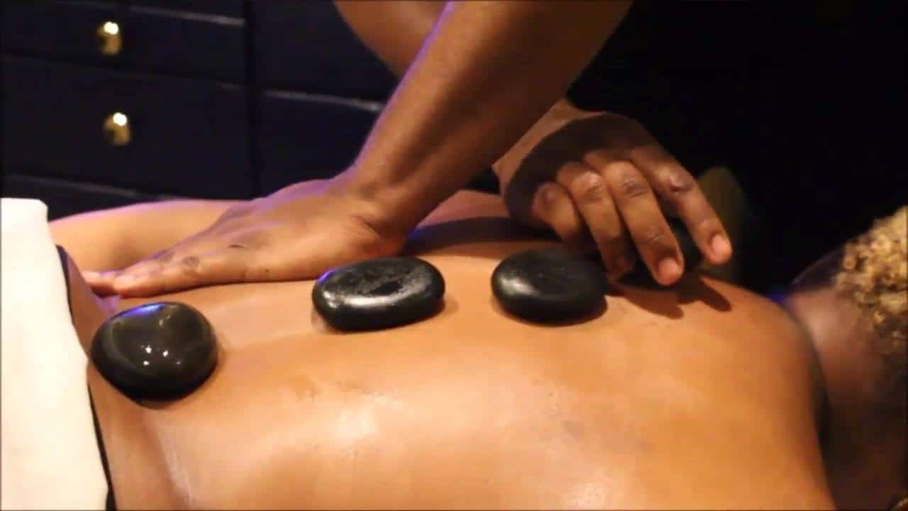 Birmingham, Life Touch Massage