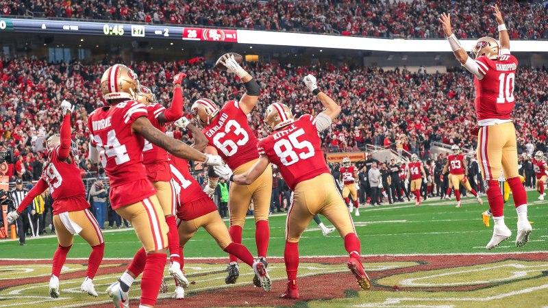 Birmingham, Super Bowl, Super Bowl Sunday, football, San Francisco 49ers